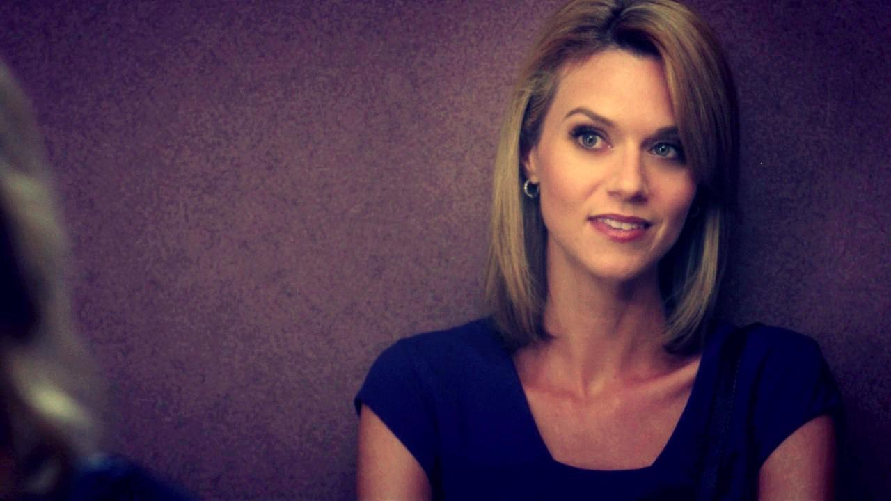 Hilarie Burton habló sobre interponerse entre Callie & Arizona… y ...