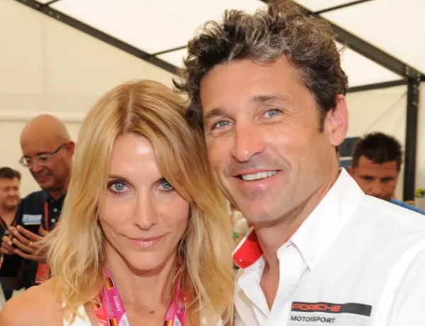 patrick-dempsey-and-jillian-fink
